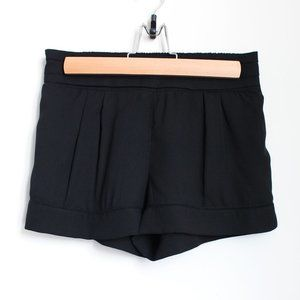 Urban Behaviour Black Shorts